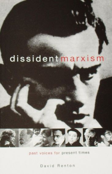 Dissident Marxism, by David Renton